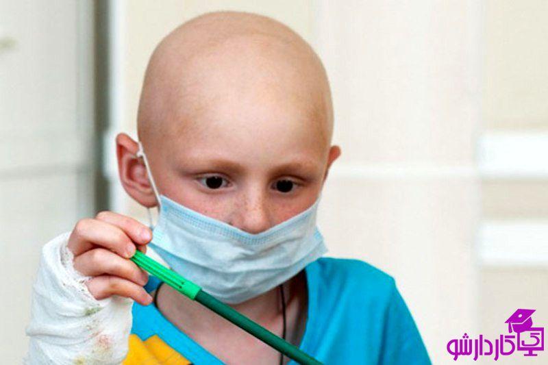 خواص قزل الا برای درمان سرطان